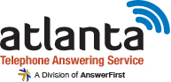 Atlanta Answering Service Logo